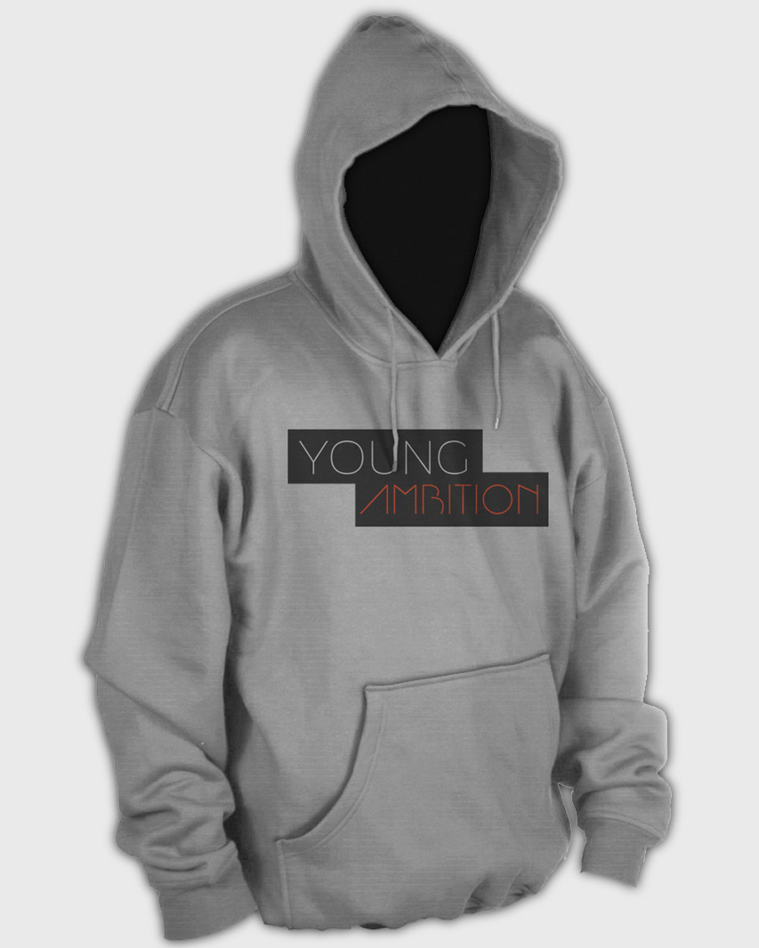 Young Ambition Hoodie