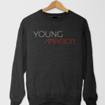 Young Ambition SShirt Black