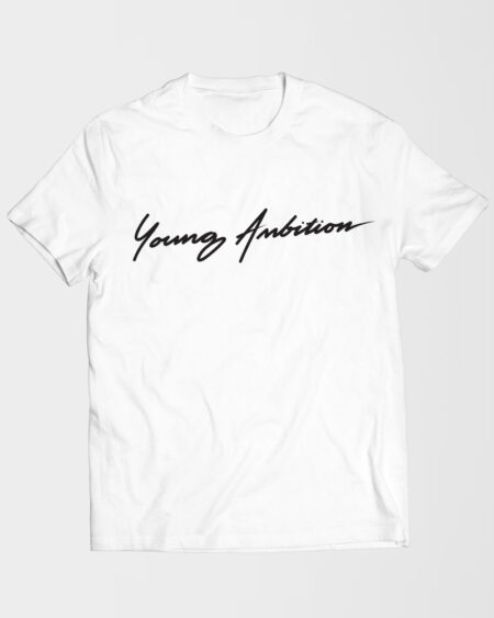 Shirt2-Cursive-Ambition