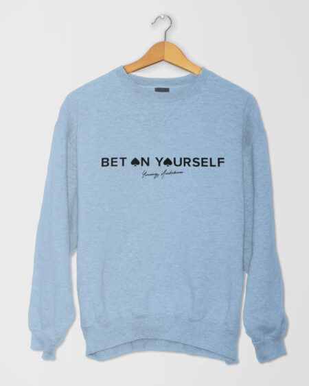 Bet on Yourself Fleece