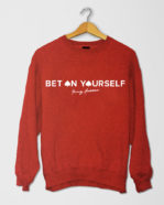 Bet On Yourself SShirt Red