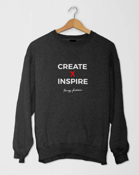 Create x Inspire Fleece