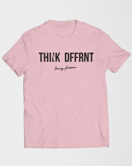 Thnk Dffrnt T-Shirt