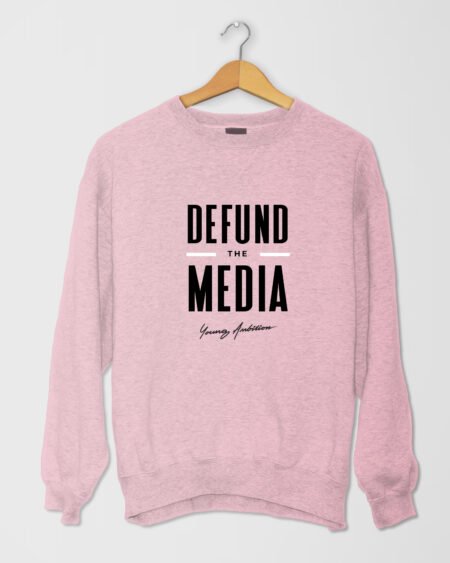 Defund the Media Fleece