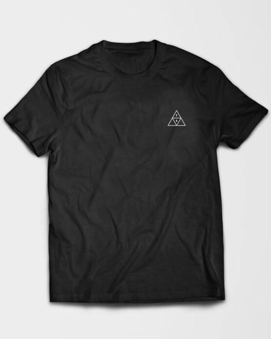 YA Trigon Tshirt Black