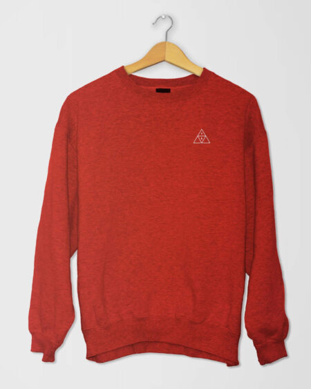 YA Trigon SShirt RED