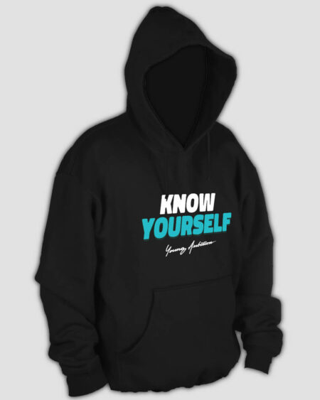 Know Yourself v3 Hoodie