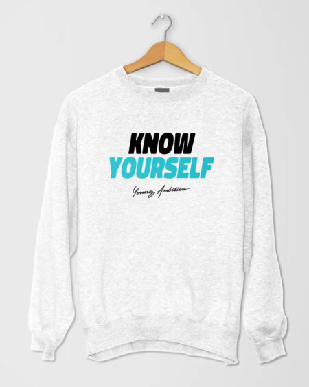 Know Yourself v3 Fleece