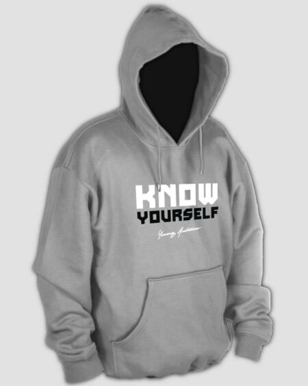 Know Yourself v4 Hoodie