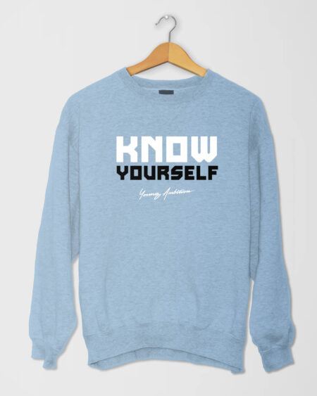 Know Yourself v4 Fleece